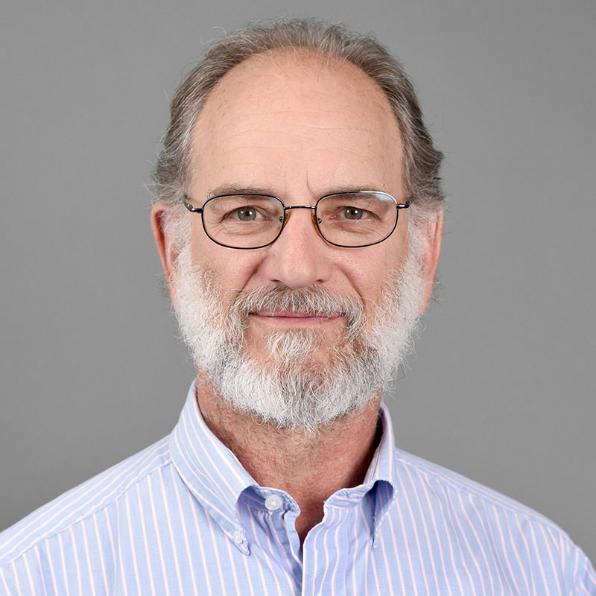 Bertram Jacobs