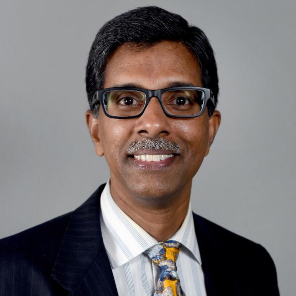 Ram Pendyala