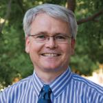 Christopher Boone, Dean of School of Sustainability
